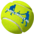PadelZwolle_bal_logo